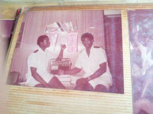 2 cadets